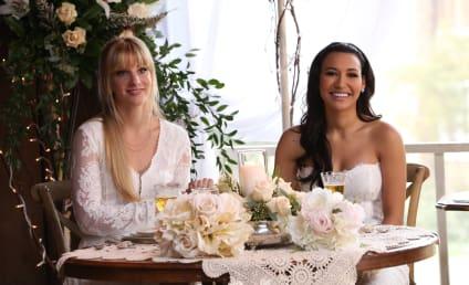 Glee Season 6 Episode 8 Review: A Work In Progress