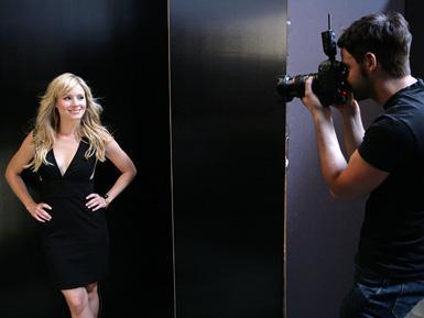 Kristen Bell Pic