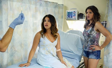 Jane the Virgin Season 1 Episode 1 Review: Chapter One