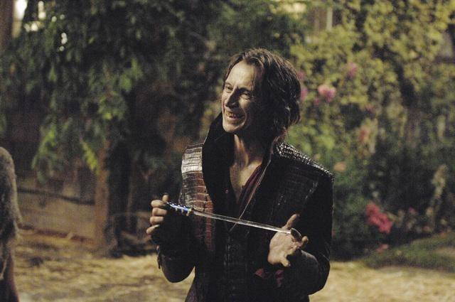 Robert Carlyle (Rumplestiltskin/Mr. Gold)