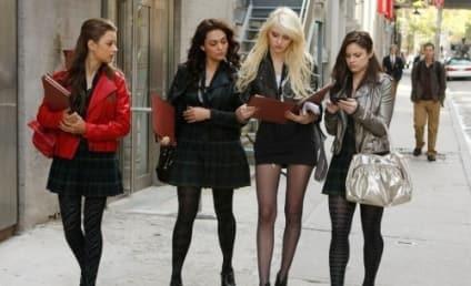 Gossip Girl Caption Contest 113