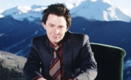 Five Clay Aiken Holiday Shows Now Scheduled