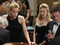 Covert Affairs Season 1 Episode 10
