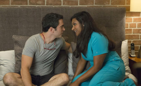 The Mindy Project Review: More Than a Feeling