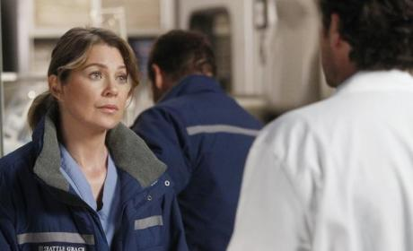 Grey's Anatomy Review: Time For Goodbyes...