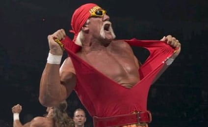 Hulk Hogan to Return at Wrestlemania 25?
