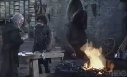 "Game of Thrones: News & Clips From ""The Kingsroad"""