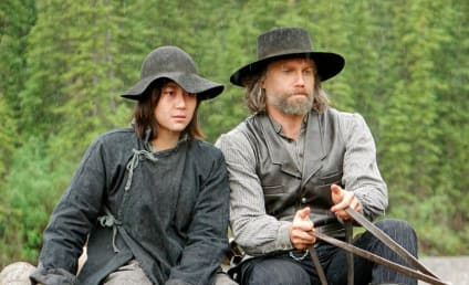 Hell on Wheels Season 5 Episode 6 Review: Hungry Ghosts