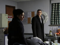 Person of Interest Season 3 Episode 21