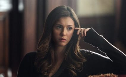 The Vampire Diaries Season 6 Episode 9 Review: I Alone