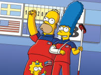 The Simpsons Season 21 Episode 12