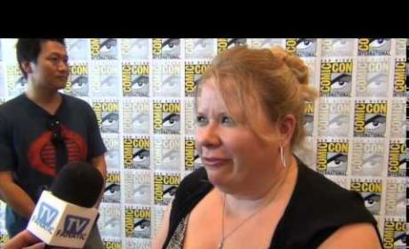 "Julie Plec Talks ""Exceptional"" Containment"