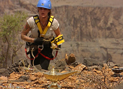 Watch The Amazing Race Season 17 Episode 8 Online