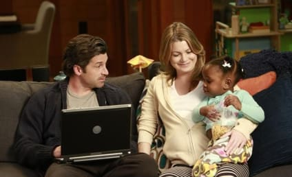Grey's Anatomy Caption Contest 351