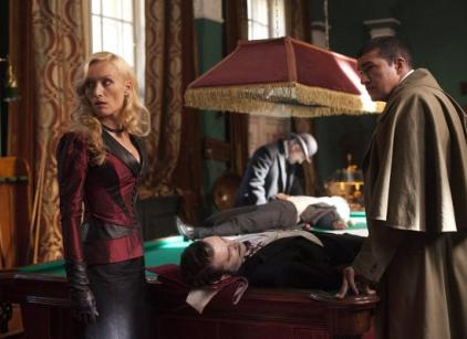 Watch Dracula Season 1 Episode 7 Online