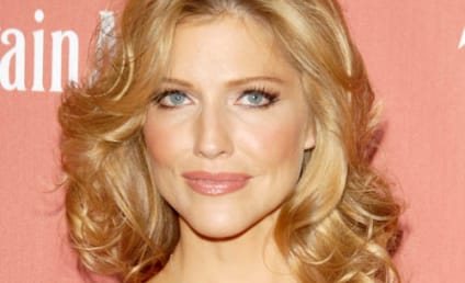 Tricia Helfer to Romance Lightman on Lie to Me