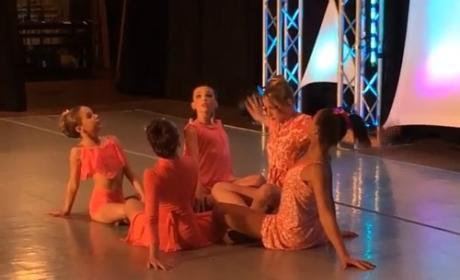 Dance Moms Recap: The Pressure Builds