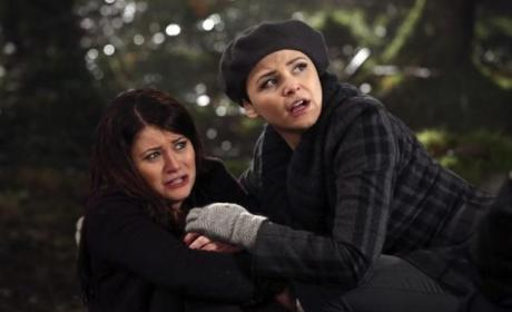 Once Upon a Time Review: The World Comes to Storybrooke
