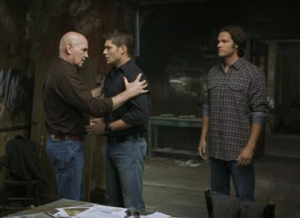Watch Supernatural Season 6 Episode 1 Online