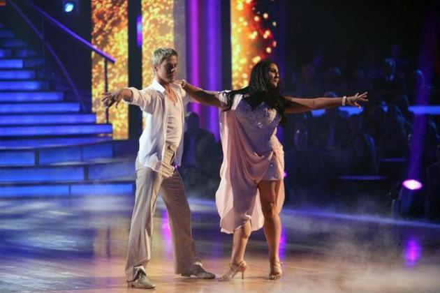 Ricki Lake, Dancing With the Stars
