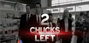 "Chuck Promo: ""Chuck Versus Bo"""