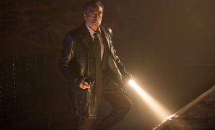 Gotham Season 1 Episode 6 Review: Spirit of The Goat