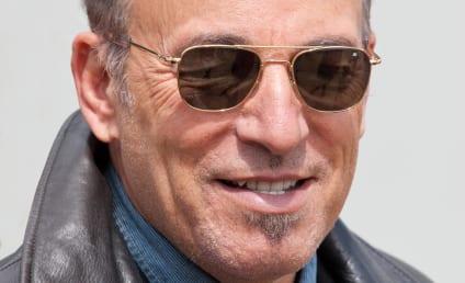 Glee Producer Pushes for Bruce Springsteen, Talks Cast Graduation