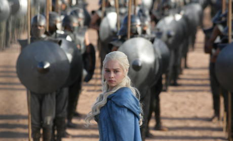 Game of Thrones Episode Titles: Revealed