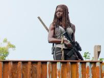 The Walking Dead Season 6 Episode 10