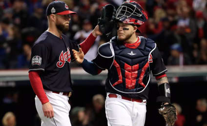 TV Ratings Report: World Series Dominates