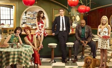 Mass Critical Acclaim for Pushing Daisies