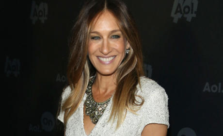 Sarah Jessica Parker Comedy Set for HBO
