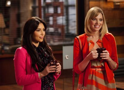 Watch Drop Dead Diva Season 4 Episode 3 Online