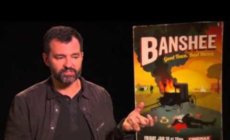 Banshee Interview: Greg Yaitanes