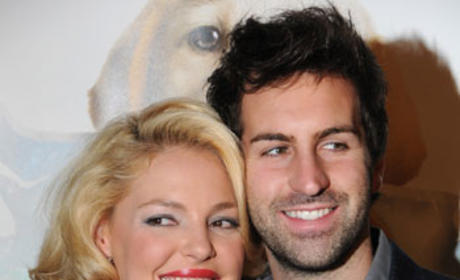 A Katherine Heigl, Josh Kelley Pic