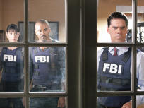 Criminal Minds Season 6 Episode 3