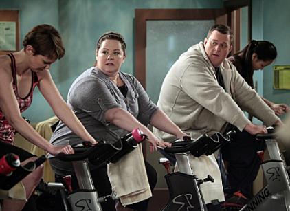 Watch Mike & Molly Season 2 Episode 20 Online
