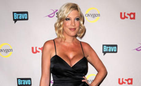 Donna Martin Graduates, Returns to 90210