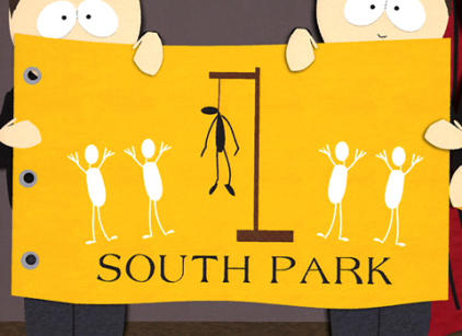 Watch South Park Season 4 Episode 7 Online