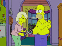 The Simpsons Season 19 Episode 14