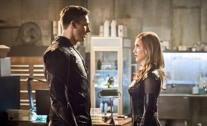 Watch The Flash Online: Season 2 Episode 22