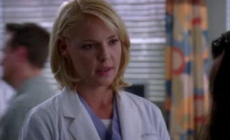 Grey's Anatomy Spoilers: Is Izzie Gonna Die or What?