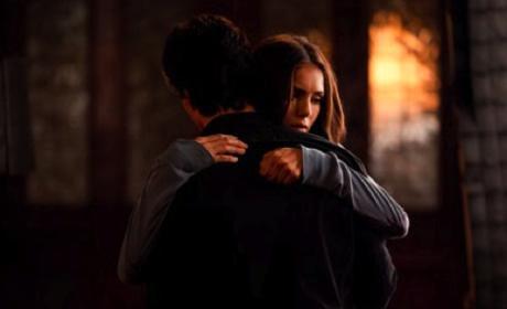 The Vampire Diaries Caption Contest 42