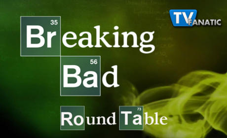 "Breaking Bad Round Table: ""Confessions"""