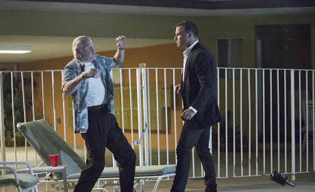 Stumbling - Ray Donovan