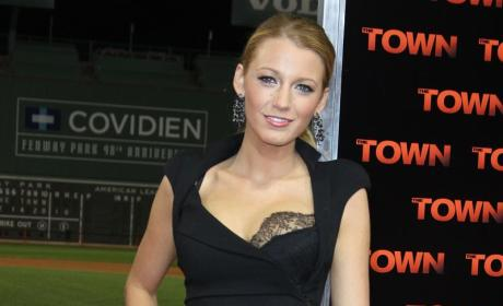 Blake Lively to Star in Sex and the City Prequel?