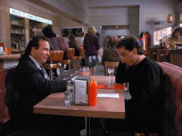 Seinfeld Season 1 Episode 4