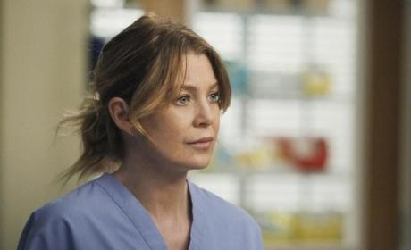 New Grey's Anatomy Sneak Previews: Mer in Peril