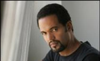 Kristoff St. John Speaks Out!