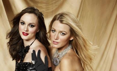 Gossip Girl Spoilers: A Blair-Serena Fight